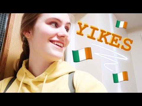 dublin, ireland: a (slighly delusional) travel vlog