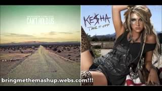 Macklemore vs. Kesha - Can't Hold Us Take It Off (Mashup)