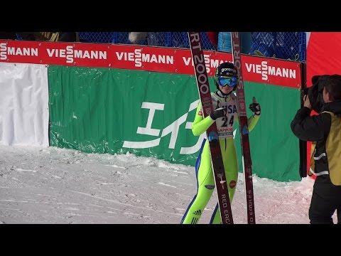 Ski Jumping スキー ジャンプ競...