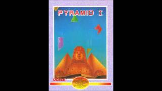 Great Obscure VGM 5 - NES - Pyramid - Stage 1 Theme
