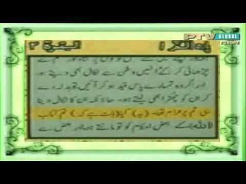 Talawat-e-Quran