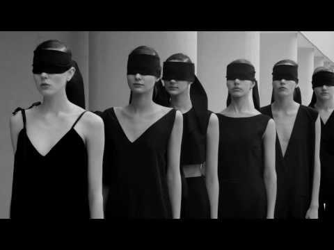 NEW RUSSIAN FASHION IN FILM - Sasha Wider