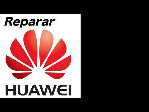 Huawei g6 u10 fastboot mode