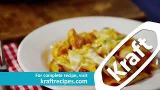 How To Make Chicken-pasta Skillet Video