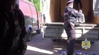 Зарайскими полицейскими пресечён незаконный оборот алкогольной продукции(, 2016-06-17T06:37:23.000Z)
