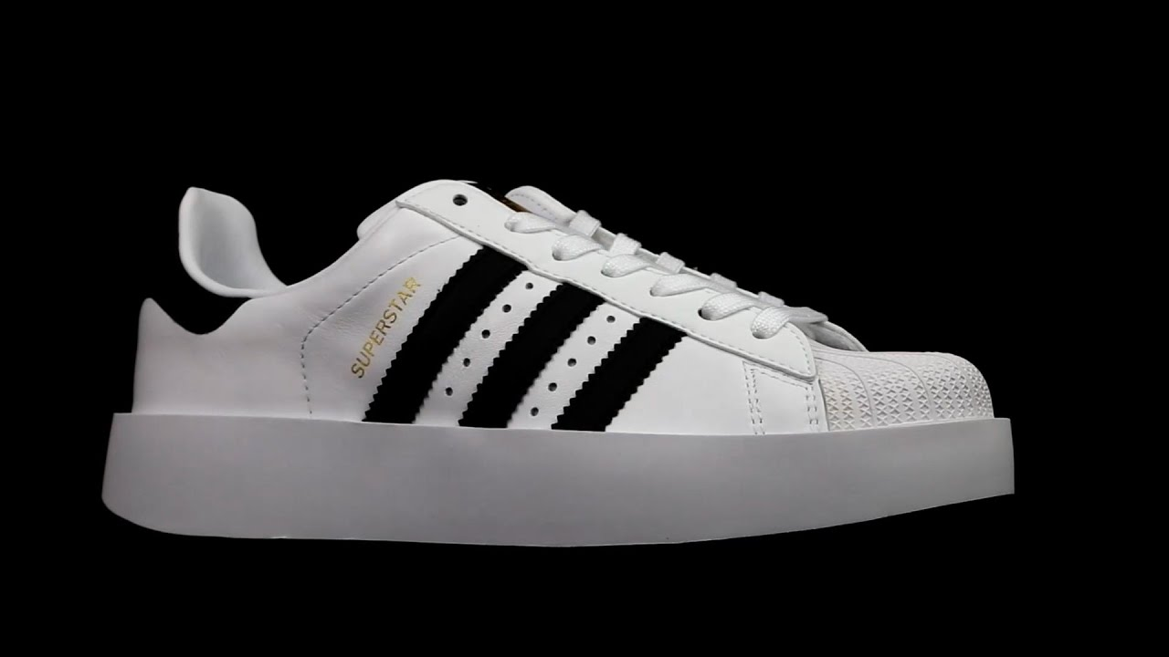 Adidas Originals Superstar Bold.