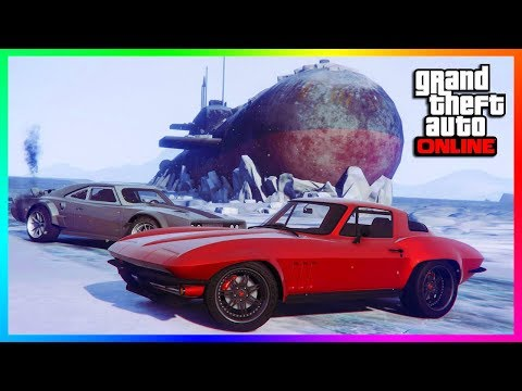 Rockstar CONFIRMS NEW GTA Online DLC Updates Coming This Year In 2018 & MORE! (GTA 5 Expansions)