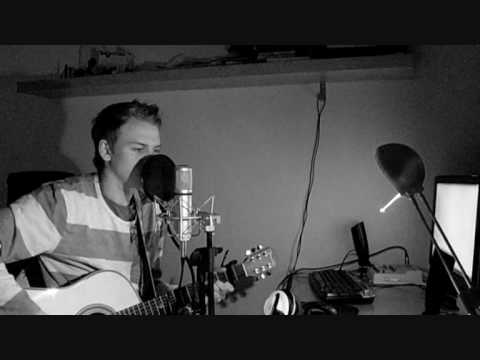 Never Think - Robert Pattinson  *TwilightCover* With Chords !