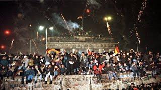 Das Ende der DDR (Doku)