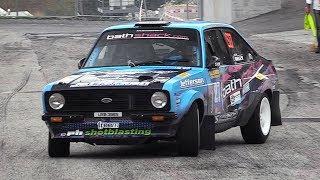 видео Ford Escort | Инструкция по эксплуатации | Форд Эскорт