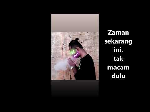 DUNIA NYATA Lyric Video