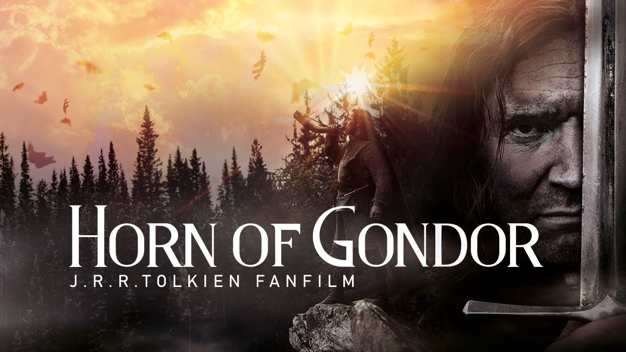 Download HORN OF GONDOR (2020) A Tolkien Fan Film