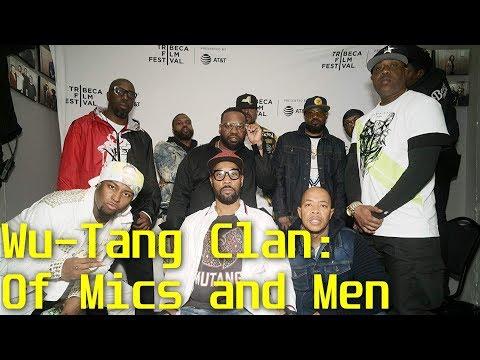 Wu-Tang Clan: Of Mics and Men Soundtrack Tracklist - EP   Wu-Tang Clan: Of Mics and Men (2019) Mp3