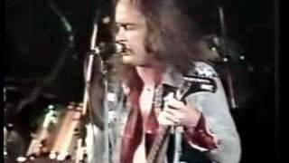 Blackfoot - Wishing Well (live