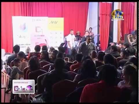 Clash Info Live  du 02 Aout  2015 by tv plus madagascar