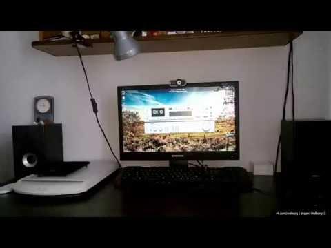 Обзор аудио колонок Microlab B72