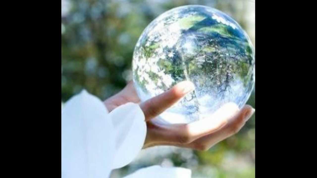 Bola de cristal pedra de cristal youtube - Bolas de cristal personalizadas ...