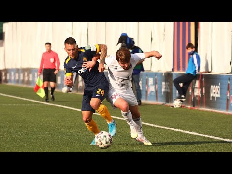 Kaisar Kyzylorda Kairat Match Highlights