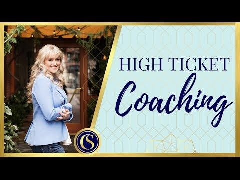 HIGH TICKET COACHING - TIPS TO GO FROM HOURLY TO PACKAGE PRICING