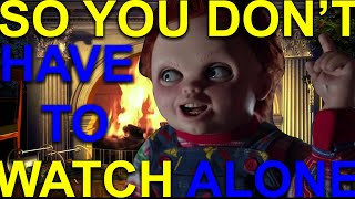 Video Cult of Chucky Commentary Track - So You Don't Have To Watch Podcast download MP3, 3GP, MP4, WEBM, AVI, FLV Juni 2018