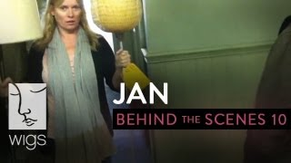 Jan -- Behind the Scenes: The Production Designer | WIGS