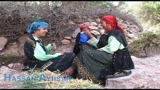 """Hasan Ayissar """""""" ORISSEN ONWACH AYKERZMaroc, tamazight, souss"""