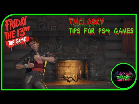 ROAD TO 100! FRIDAY THE 13TH FOXY LADY GAMEPLAY! GOING FOR #8 JASON KILL!