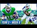 NCAA Football 14 Dynasty Year 3 - Week 8 vs Air Force   Ep.44
