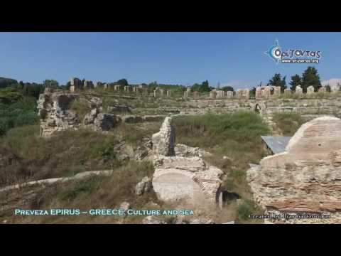 Preveza EPIRUS – GREECE: Culture and Sea (by ORIZONTAS)
