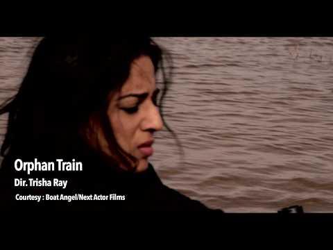 ORPHAN TRAIN | MAHIE GILL | TRISHA RAY