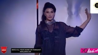 Jacqueline Fernandez Best Dance Performance Ever at Lux Golden Rose Award