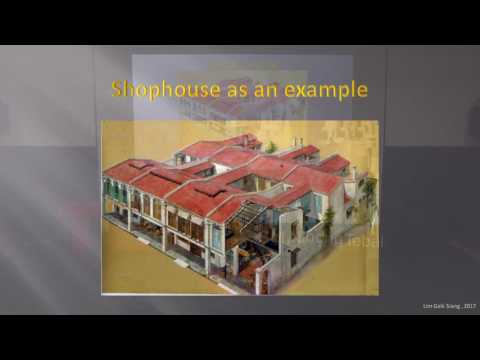 Why Heritage Conservation Is Green Development | Lim Gaik Siang | TEDxUSMNibongTebal