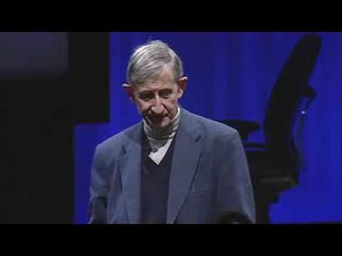 Freeman Dyson: Let's look for life in the outer solar system