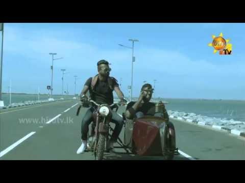 Ann - Anushka Udana ft Dulaj Jayatillake [www.hirutv.lk]