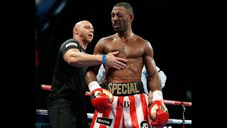 Kell Brook to be trained by john fewkes