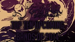 Top 10 Upcoming Post Hardcore Metalcore Bands Of 2014