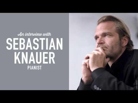 PreViews - Sebastian Knauer Interview