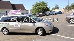 Foundation for Senior Care: Care Van