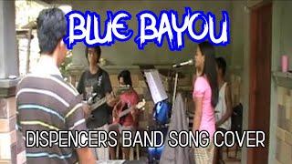 Blue Bayou (Live)