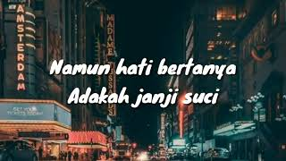 Adlani Rambe  - Seberkas Sinar [ Nike Ardila ] [ Cover ] [ Lirik ]