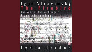The Song of the Nightingale: III. Illness and Recovery of the Emperor of China (Piano Version)