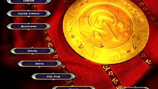[HD] Kohan: Immortal Sovereigns 2013.12.31