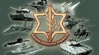 Воины мира: ЦАХАЛ. Армия обороны Израиля