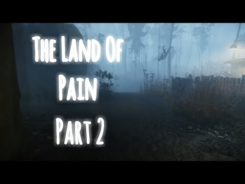 The Land Of Pain : Flying Zombie (Part 2)