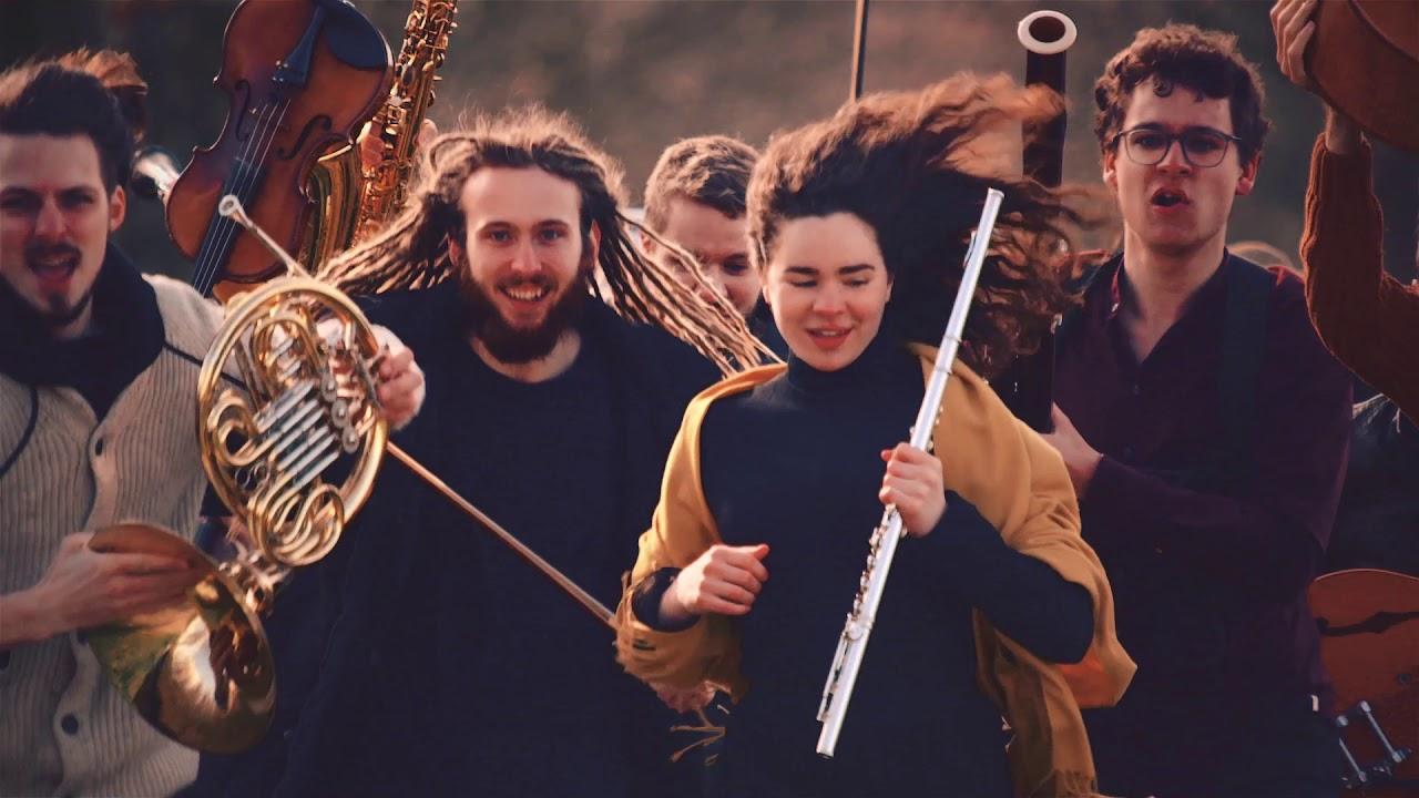 Stehgreif Orchester