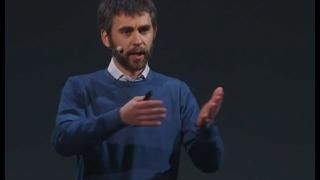 La straordinaria fisica del quotidiano | Dario Polli | TEDxPolitecnicodiMilanoU