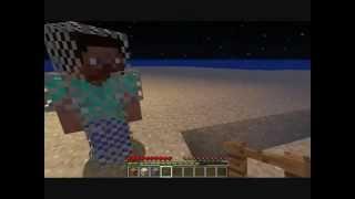 Minecraft:Tutoriel Comment se Mettre en GameMode dans un Serveur