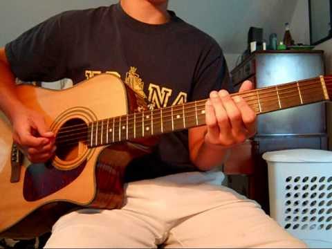 I Hate Everything About You Three Days Grace Guitar Lesson Youtube