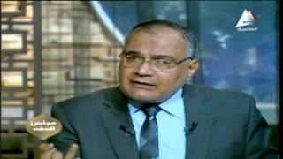 """سعد الهلالي لـ""""الصحفيين"""": على المتضرر اللجوء إلى القضاء"""