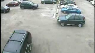 Как правильно парковать X5(, 2009-10-26T15:07:41.000Z)